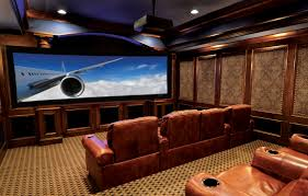 chicago home theater installation home theater room ideas big screen tv home theatre room tvandwall