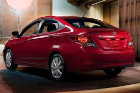 used 2014 hyundai accent for sale pricing u0026 features edmunds