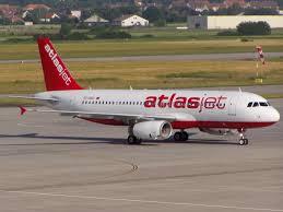 Atlas jet iş başvurusu insan kaynakları 2011