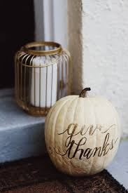 Thanksgiving Pumpkin Decorating Ideas 12 Thanksgiving Decoration Ideas For Your Home Pretty Designs