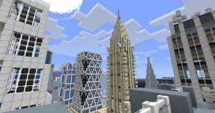 Minecraft New York Map Download by Olympia City Map 1 8 9 1 8 Minecraft Maps