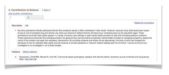 Postdoctoral Biosketch sample pdf   Google Drive