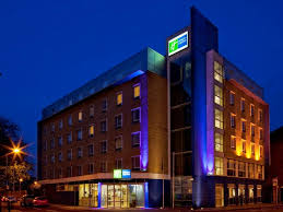Holiday Inn Express London Swiss Cottage by Best Price On Holiday Inn Express Earls Court In London Reviews