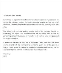 Best ideas about Employee Recommendation Letter on Pinterest   Sympathy  letter  Reference letter and Professional letter template