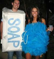 Katara Halloween Costume 50 Minute Couples Halloween Costume Ideas Couple Halloween