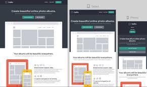 always choose prototypes over mockups webflow blog