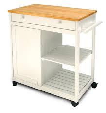 Kitchen Island Carts On Wheels Advantages Of Using Kitchen Island Carts Metal On Pleasing Wheels