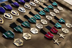 Awards And Decorations Branch by Army Releases New Rules To Speed Up Processing Of Valor Awards