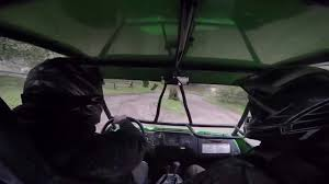 2009 teryx turbo and big bore 840 ripping up hollister hills ohv