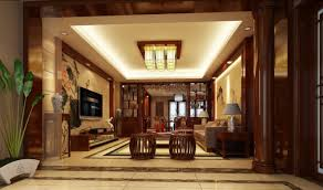 ultimate wooden living room with additional home decoration for