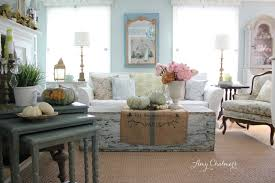 maison decor a fall french country home tour with soft surroundings