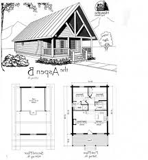 Small Log Home Floor Plans Small Log Cabin Plans Free