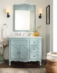 Bathroom Vanity 42 by 42 U201d Benton Collection Victorian Cottage Style Knoxville Bathroom