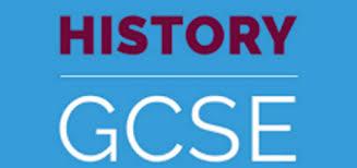 GCSE History Support