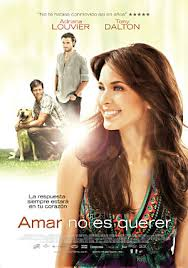 Amar no es querer (2011) [Latino]