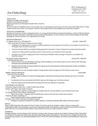 reporting analyst sample resume sample resume technical analyst stock market frizzigame examples of resumes professional resume samples prime for 87
