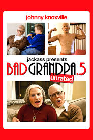 Jackass Presenta: Bad Grandpa .5