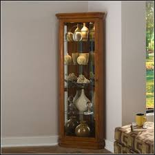 Oak Curio Cabinet Curio Cabinet Beautiful How To Decorateurioabinet Photo Design