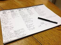 quantitative qualitative summary table