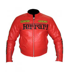 mens textile motorcycle jacket vintage red leather motorcycle jacket