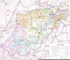 Map Of China Provinces Hangzhou Maps Hangzhou Attraction Map