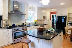 White Kitchen Cabinets With Black Granite Countertops by Kitchen Cabinets Kitchen Backsplash Ideas Black Granite