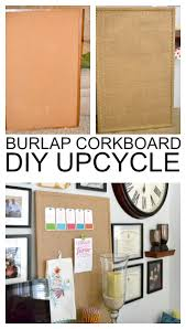updated cork board upholstery classy and home