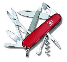 victorinox 1374300 army knife mountaineer amazon co uk sports