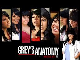 Grey's Anatomy  Musical Event and Sara Ramirez