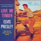 Love Me Tender - Elvis Presley Tribute