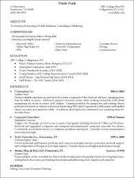 Resume Sample For First Job by Best 25 Job Resume Samples Ideas On Pinterest Resume Examples