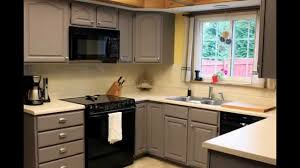 Kitchen Refacing Ideas by Cost To Refinish Kitchen Cabinets Exclusive Idea 14 Refacing Home