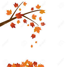 Maple Tree Symbolism by Branch Of Maple Tree Autumn Leaf Fall Royalty Free Cliparts