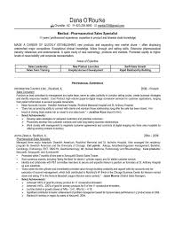 Resume Examples  Sample Resume for Pharmaceutical Industry  resume     Rufoot Resumes  Esay  and Templates     Resume Examples  Medical Sales Specialist Resume Sample With Areas Of Expertise In New Product Launches