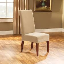 Pattern For Dining Room Chair Covers by Sure Fit Dining Room Chair Slipcovers Alliancemv Com