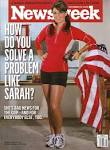 Newsweek Talks About Sarah Palin – Sort Of « NewsReal Blog