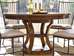 Round Dining Table Sets For 6 Universal Furniture Summer Hill Round Pedestal Dining Table