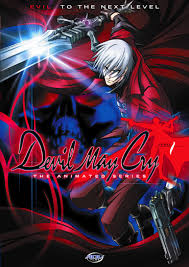 Devil May Cry Castellano