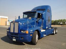 kenworth semi trucks north state auctions auction bank repo sale of 2002 kenworth
