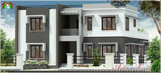 2500 square feet contemporary style kerala house elevation 2500 square feet contemporary style kerala house elevation