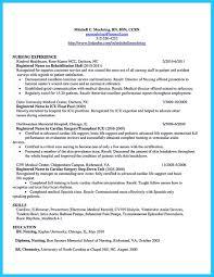 linkedin resume tips registered nurse resume example sample nursing resume sample high quality critical care nurse resume samples image namehigh quality critical care nurse resume samples