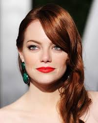 Good Hair Color For Green Eyes Best Lipstick Color For Red Hair And Green Eyes The Art Of Beauty
