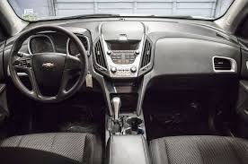 100 2010 chevy equinox owners manual roseville white 2010