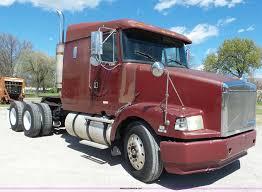 new volvo trucks for sale 1993 volvo wiam semi truck item l6322 sold may 19 truck