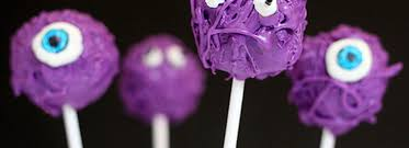 Cake Pops Halloween Ideas by Halloween Round Up 7 Delectable Homemade Desserts Unique Party