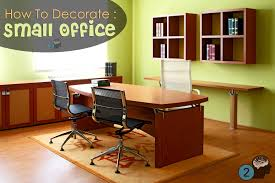 Design Bloggers At Home Pdf How To Decorate Small Offices With Wall Graphics Two Minds