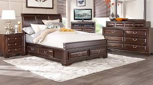 Rooms To Go Bedroom Furniture  Sets - 7 piece king bedroom furniture sets
