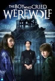 The Boy Who Cried Werewolf (2011)
