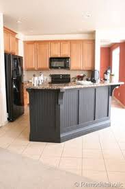 Inexpensive Kitchen Island 25 Best Kitchen Island Makeover Ideas On Pinterest Peninsula