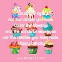 คำอวยพร happy birthday ภาษาอังกฤษพร้อมคำแปลและรูปสวย ๆ | เรียนรู้ ...